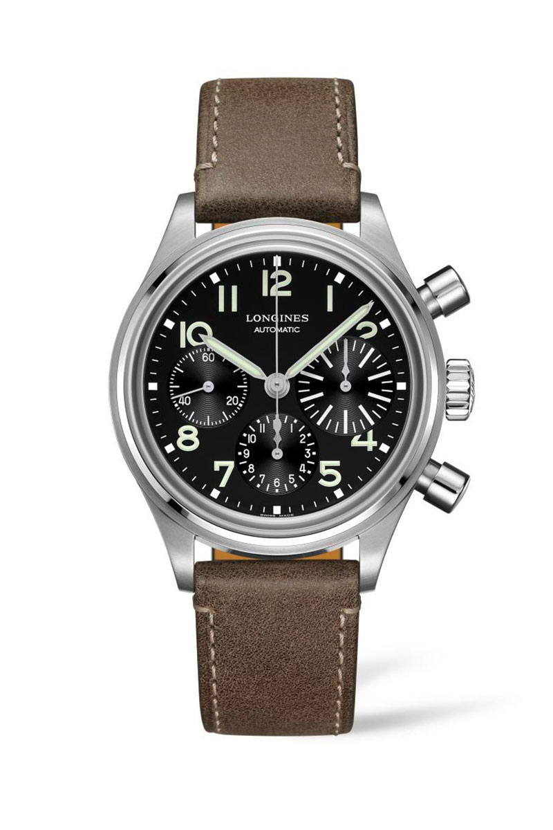 The Longines Avigation Bigeye (L2.816.4.53.2)