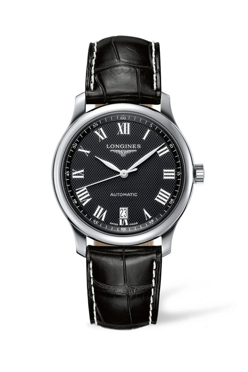 The Longines Master Collection (L2.628.4.51.7)